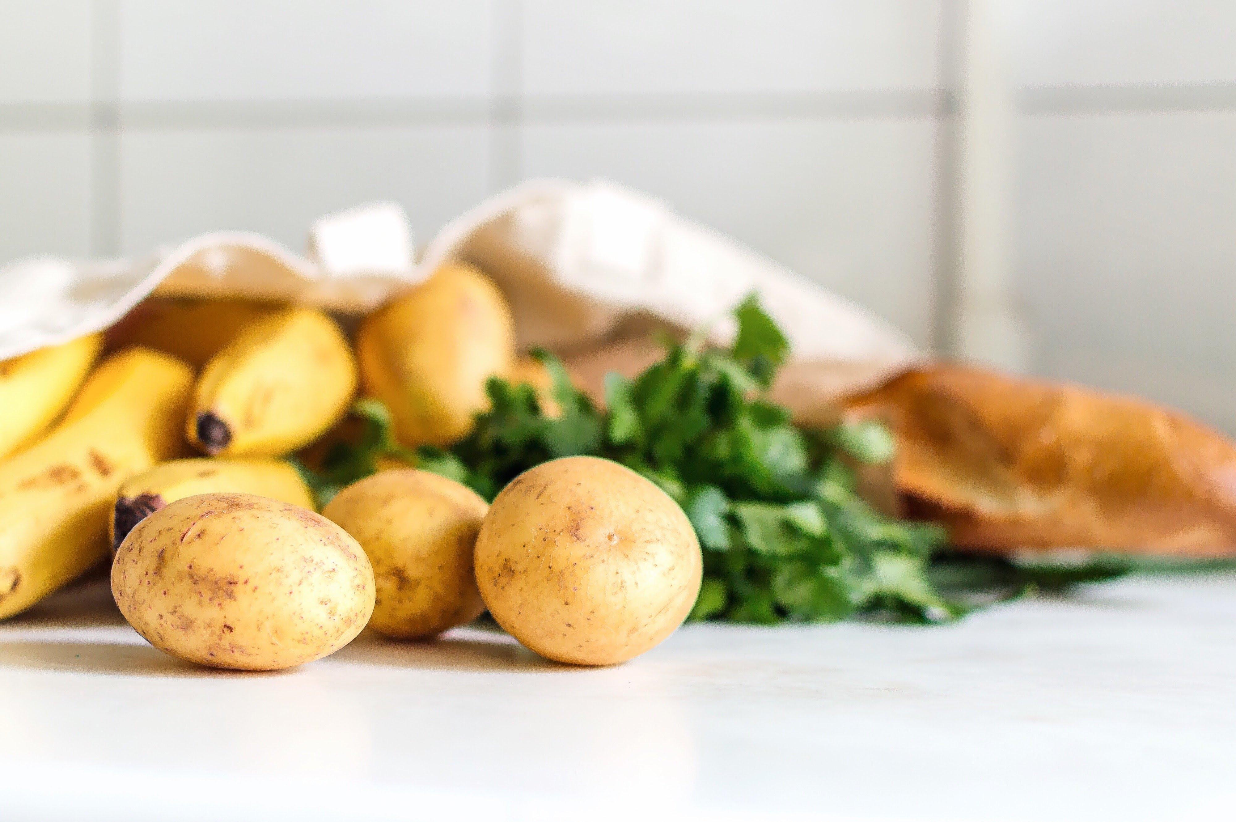 raccolta differenziata dell'umido cibo