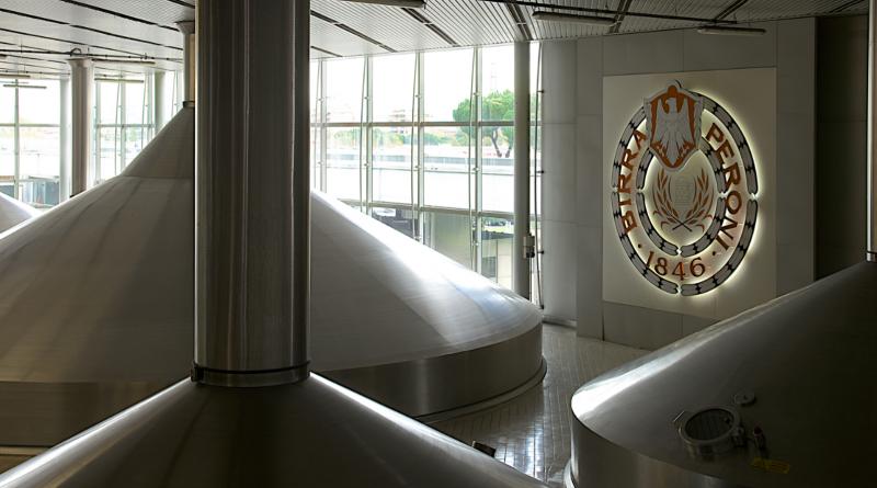 birra peroni energia rinnovabile