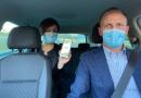 """In ufficio in sicurezza e sostenibilità, Jojob lancia la campagna di sensibilizzazione """"Car(e)pooling"""""""