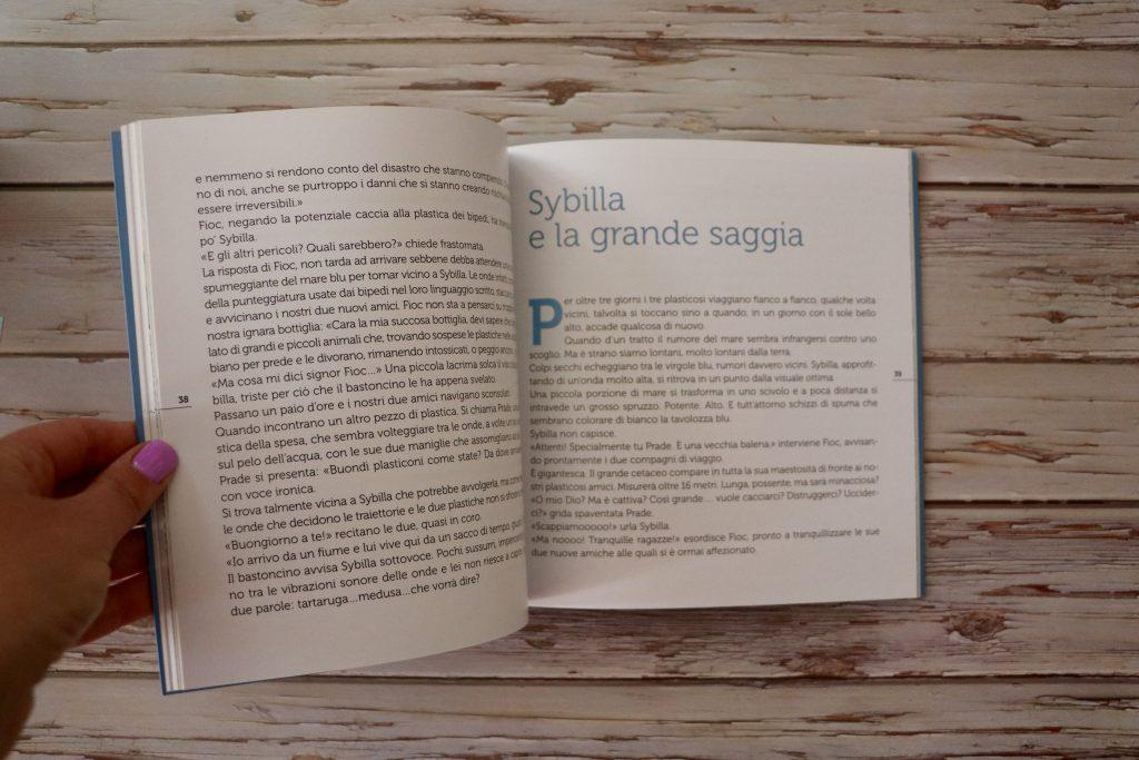 favola ecologica Noctua book