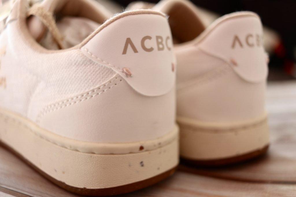 scarpe sostenibili ACBC