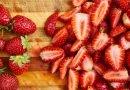 acidi della frutta