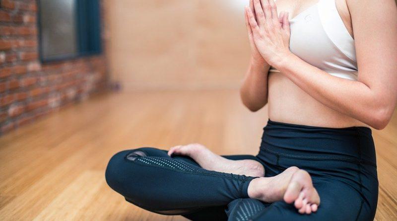 yoga consigli esercizi