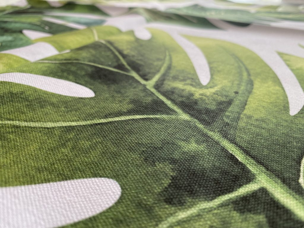 tovaglia MASTERPRO by Cracco total green CASAhomewear