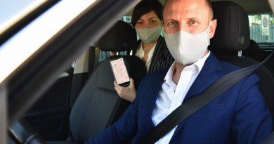 Carpooling aziendale e smart working: insieme a Jojob i dipendenti di Credem hanno evitato l'emissione di 40 tonnellate di CO2