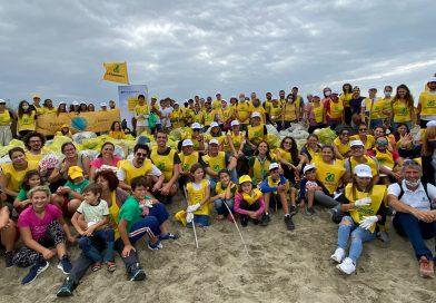 PULIAMO IL MONDO 2021, a Roma e nel Lazio più di 100 appuntamenti e 35mila volontari in azione