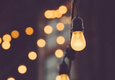 Efficienza energetica, dal 1° settembre nuove etichette per le sorgenti luminose