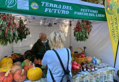 A Roma grandissimo successo per TERRA DEL FUTURO, la Festa dei Parchi del Lazio